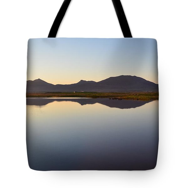 Benbecula Tote Bag