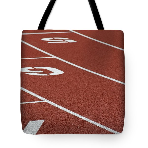 Tote Bag featuring the photograph Bending Reality by Laddie Halupa