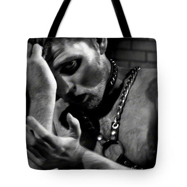 Beneath The Whisper Tote Bag