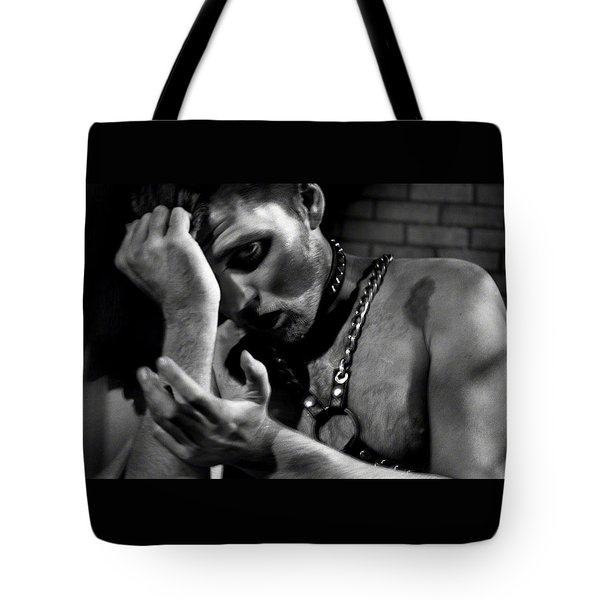 Beneath The Whisper Tote Bag