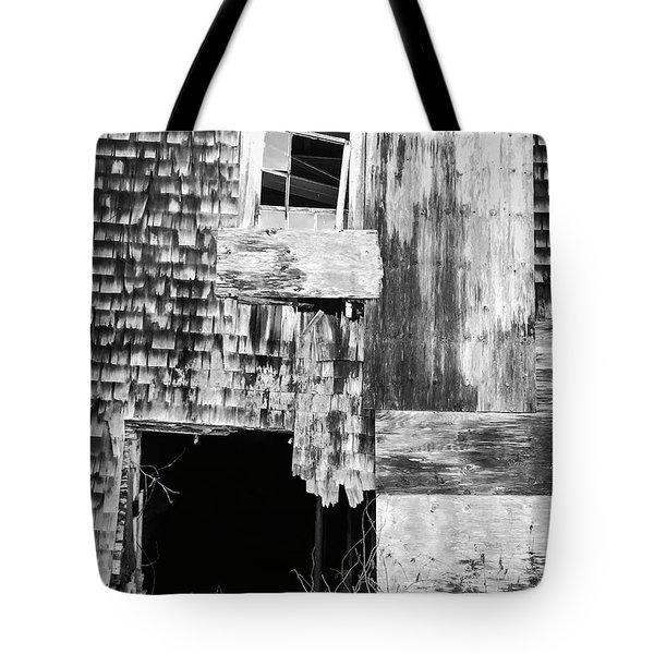 Benjamin Nye Homestead Tote Bag