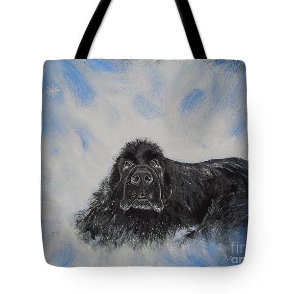 Bennies Love Tote Bag