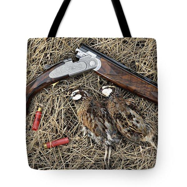 Beretta 28 Gauge - D005559 Tote Bag