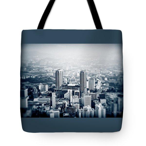 Berjaya Tote Bag