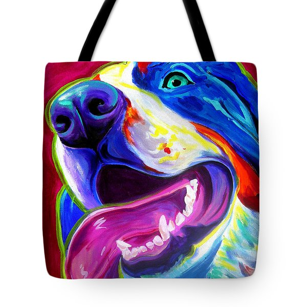 Bernese - Sunshine Tote Bag
