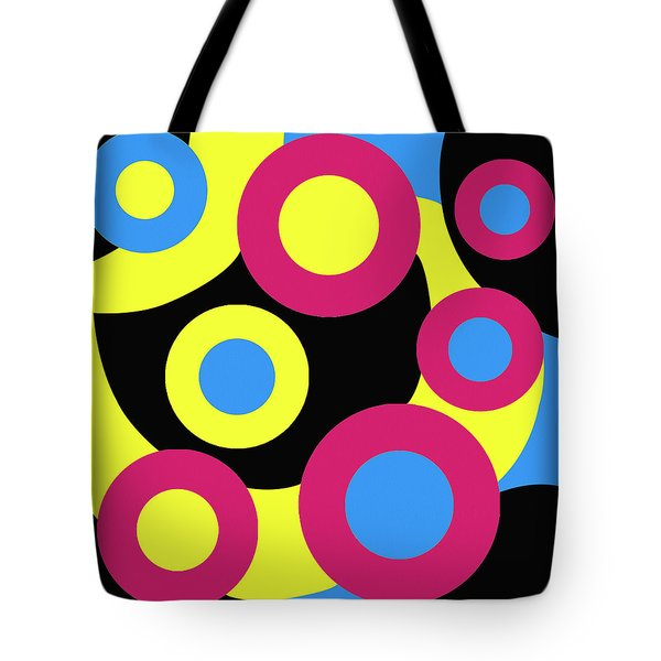 Bertie Tote Bag by Oliver Johnston