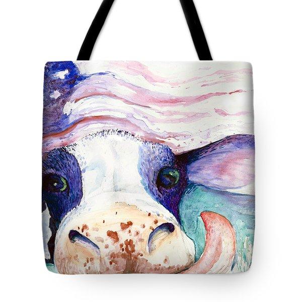Bessie Tote Bag by Melinda Dare Benfield