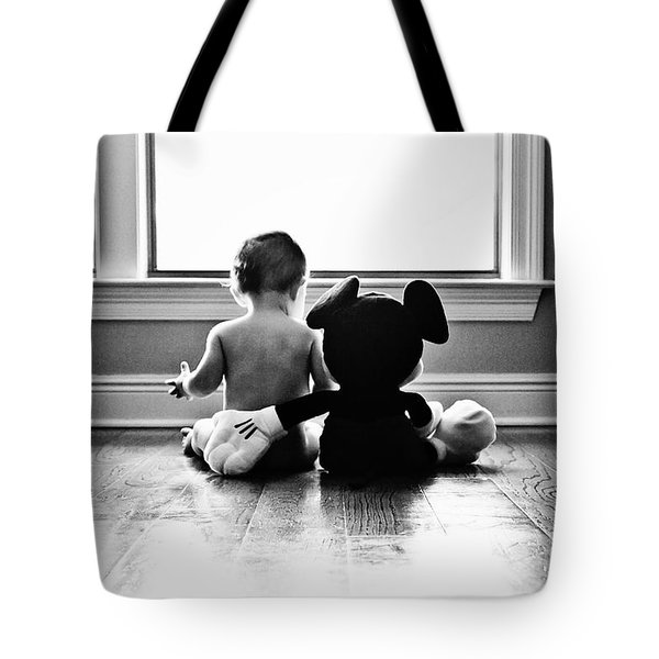 Best Bud's Tote Bag by Scott Pellegrin