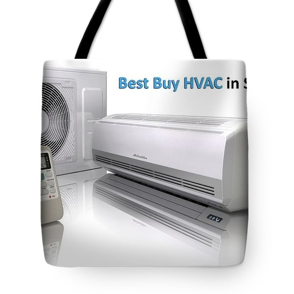 Best Hvac To Buy In Summer Tote Bag