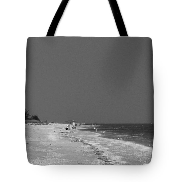 Best Of Sanibel Tote Bag