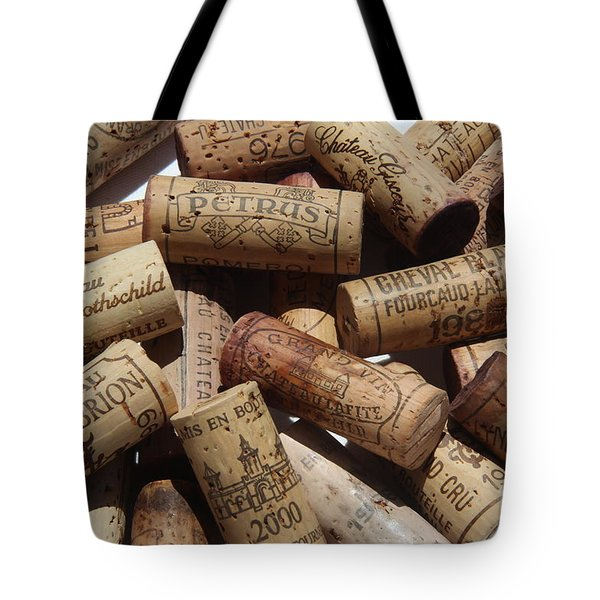 Best Of The Best Tote Bag by Anthony Jones