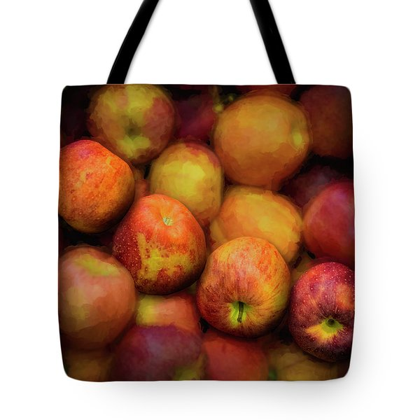 Tote Bag featuring the photograph Best Of The Bunch by Paul Wear