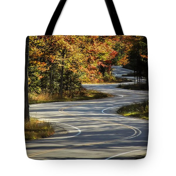 Best Road Ever Tote Bag