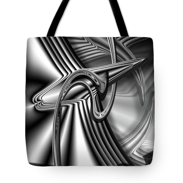 Betcha Don't One Time Tote Bag