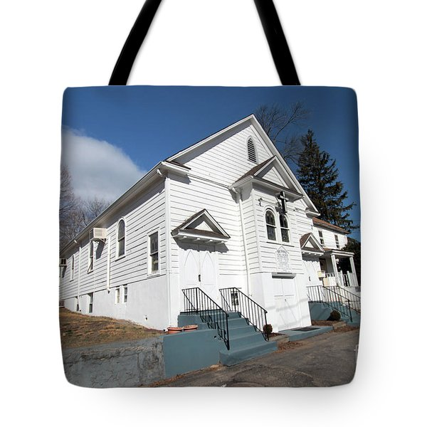 Bethel Ame Church  Huntington Tote Bag