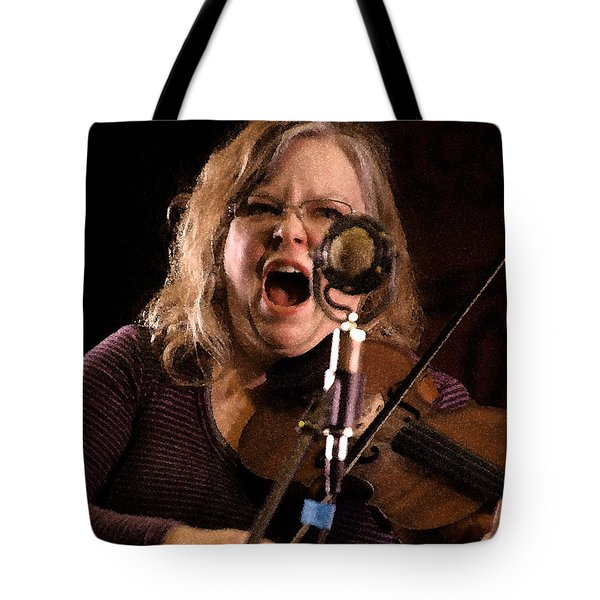 Betse Ellis Tote Bag