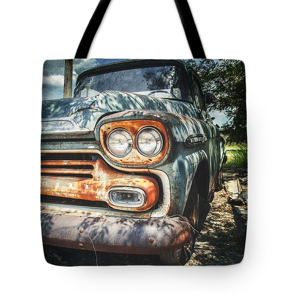 Better Days 2 Tote Bag