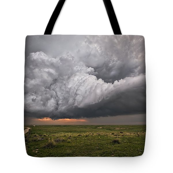 Better Late Than Never Tote Bag