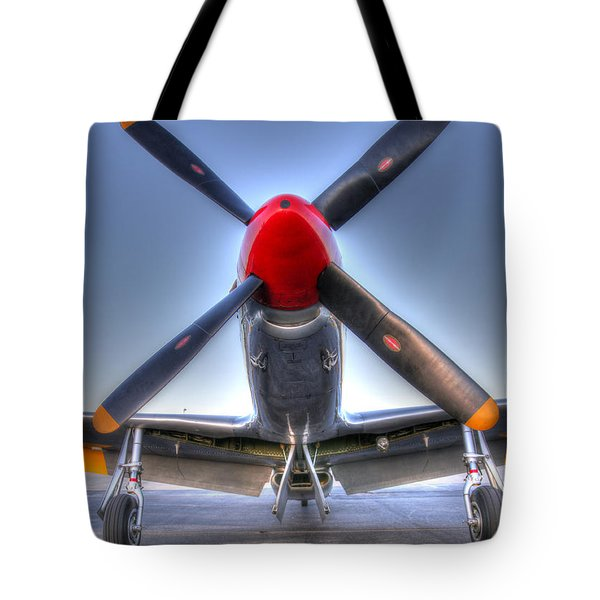 Tote Bag featuring the photograph Betty Jane by John King