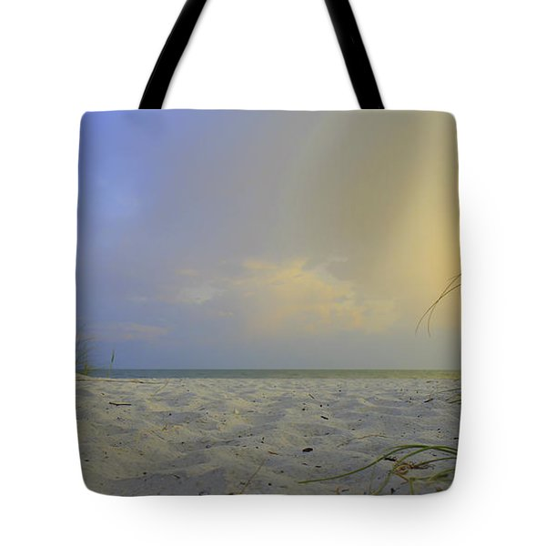 Betwen The Grass Tote Bag