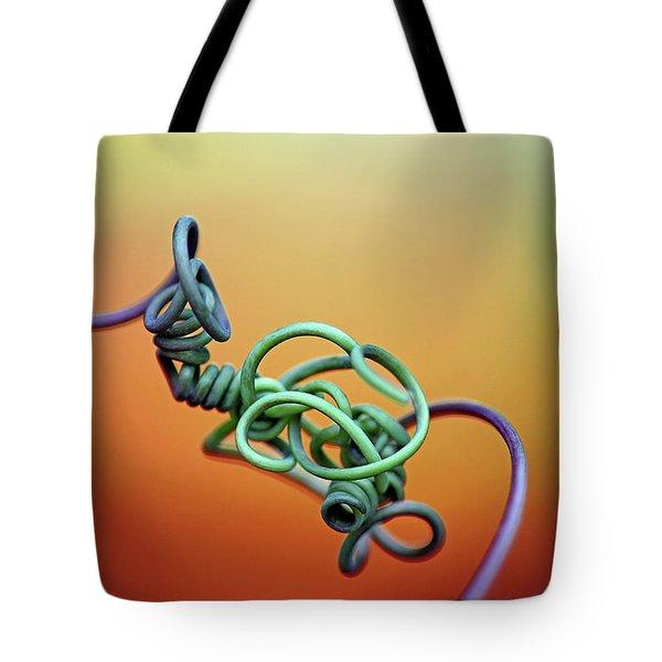 Bewildering Tote Bag
