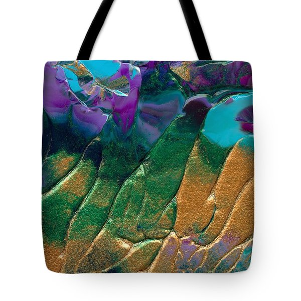 Beyond Dreams Tote Bag