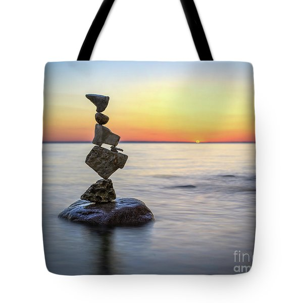 Pain Relief Tote Bag