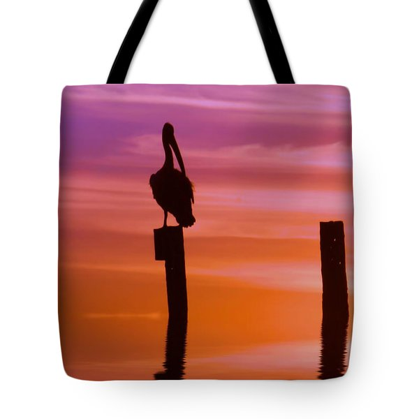 Beyond Reality Tote Bag
