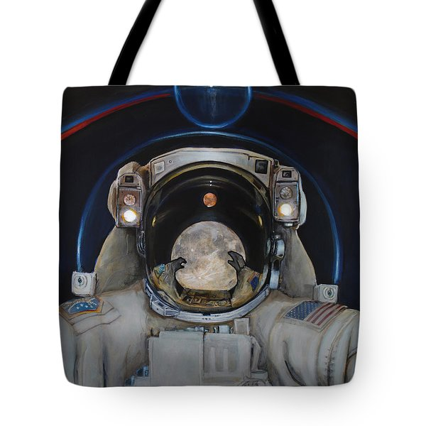 Beyond Tote Bag by Simon Kregar