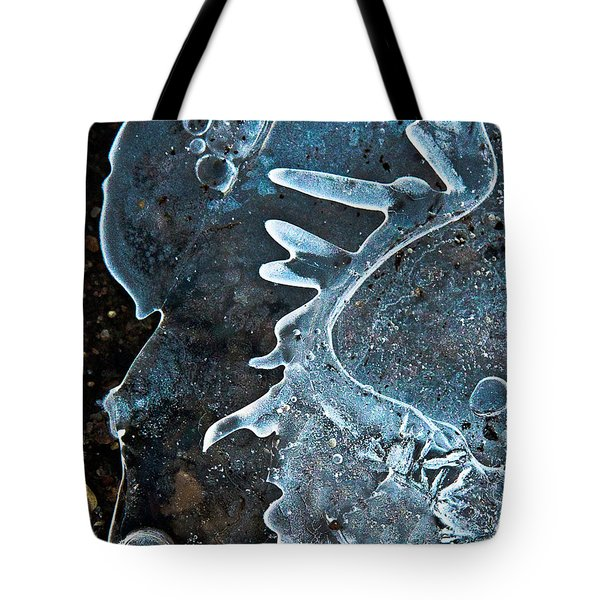 Beyond Tote Bag by Tom Cameron