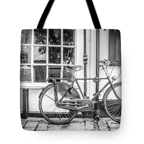 Bicycle. Tote Bag