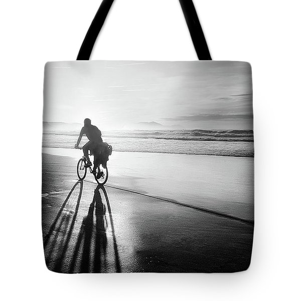 Bicycles Are For The Summer Tote Bag