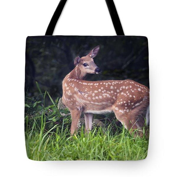 Big Bambi Tote Bag