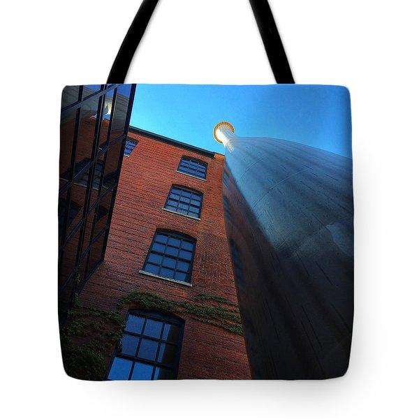 Big Bat  Tote Bag