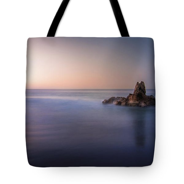 Big Corona Rock Tote Bag