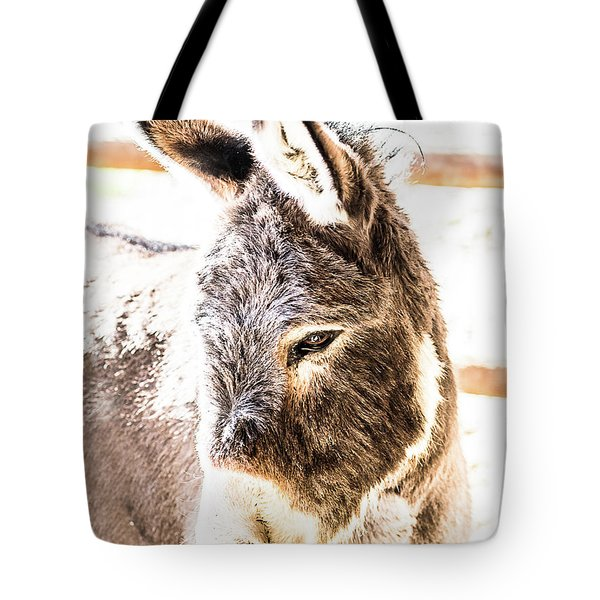 Big Ears Tote Bag