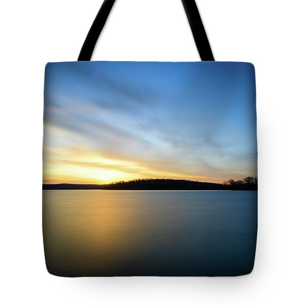 Big Island Tote Bag