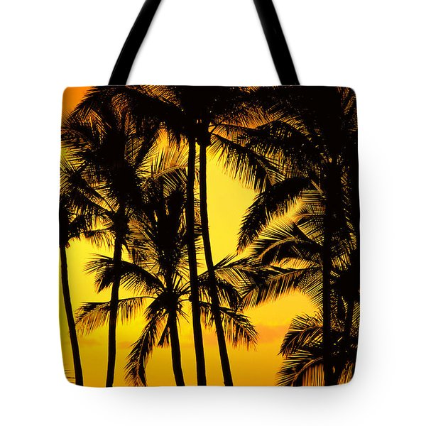 Big Island, View Tote Bag by Greg Vaughn - Printscapes