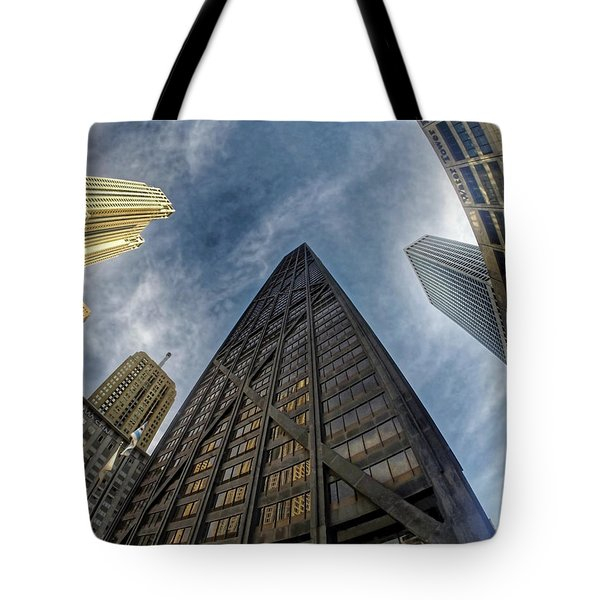 Big John Tote Bag