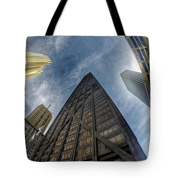 Big John Tote Bag