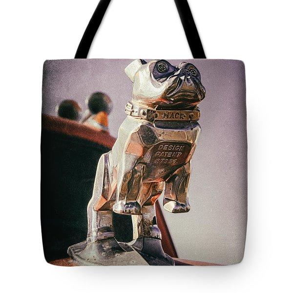 Big Mack Tote Bag