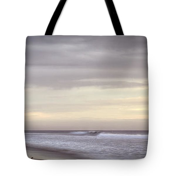 Big Ocean Tote Bag