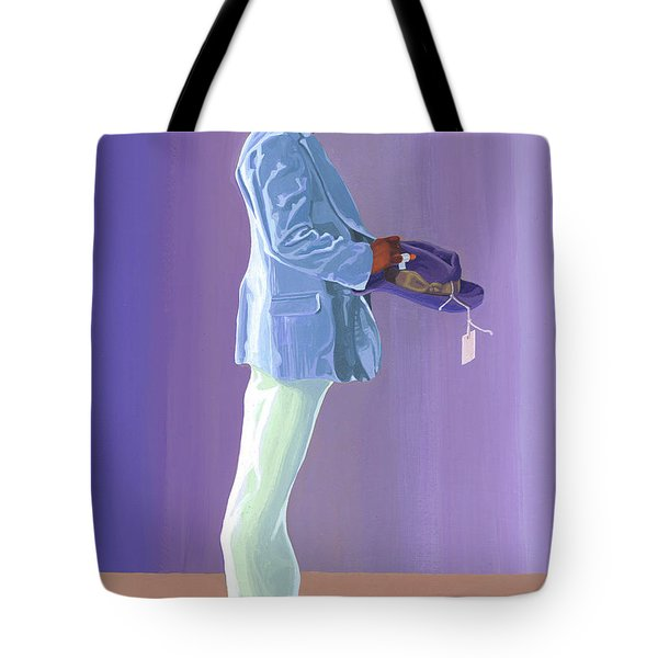 Big Otis Tote Bag