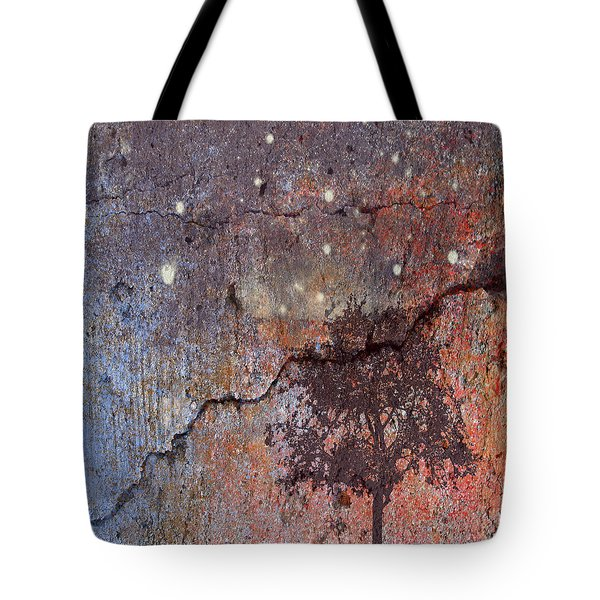 Big Stars Tote Bag