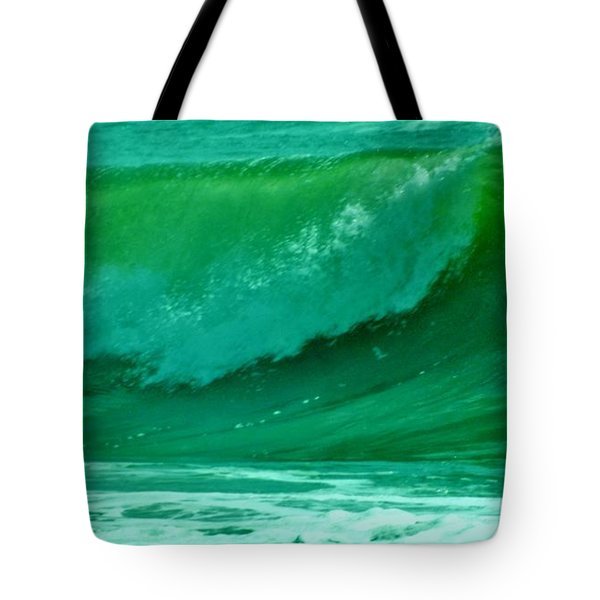 Big Surf 2 Tote Bag