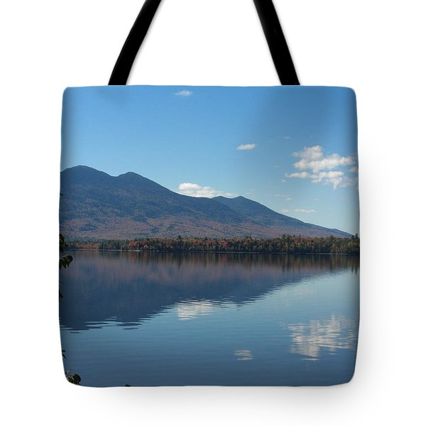 Bigelow Mt View Tote Bag