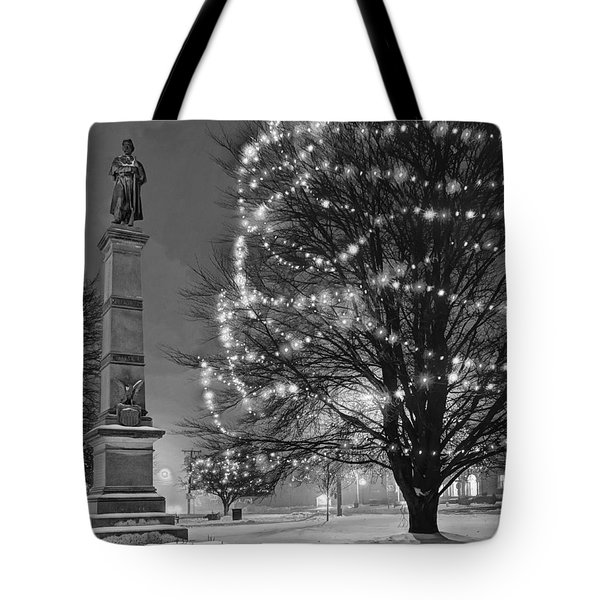 Billerica Common 004 Tote Bag
