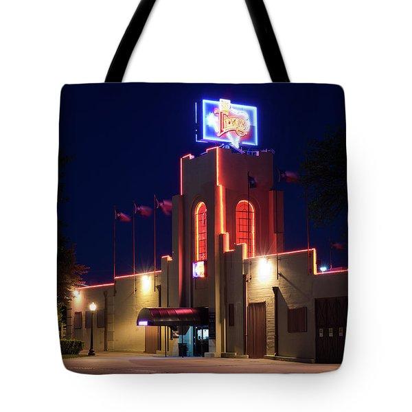 Billy Bob's Texas 33017 Tote Bag