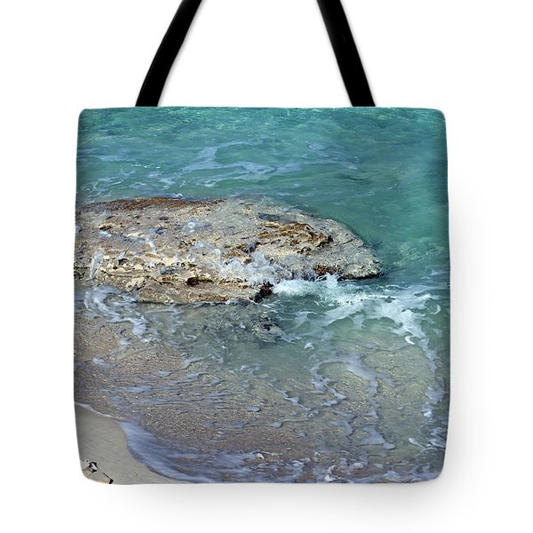 Bimini After Wave Tote Bag