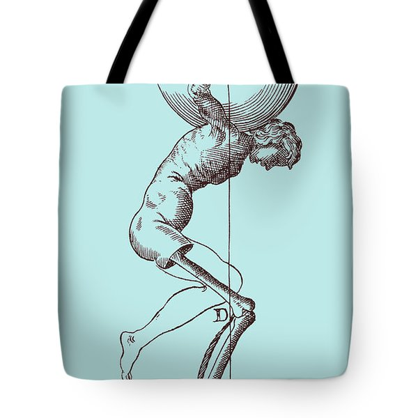 Biomechanics Tote Bag by Science Source